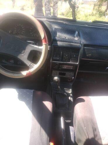 Транспорт - Кашат: Audi 100 1.8 л. 1988