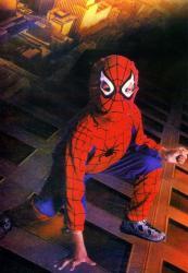 canavar kostyumu - Azərbaycan: Spiderman kostyum, prokata verilir