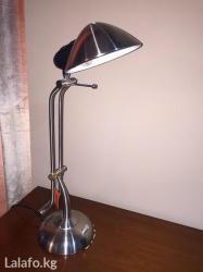 Абсолютно новая настольная лампа в Бишкек