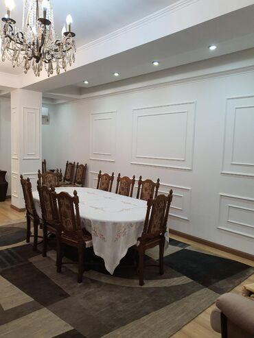 продается квартира в бишкеке в Кыргызстан: 3 комнаты, 110 кв. м