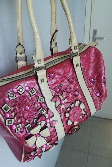 Unikatna prelepa torba - Batajnica