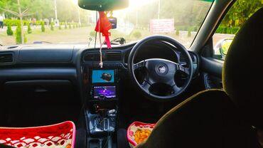 Subaru Legacy 2 л. 2001 | 172000 км