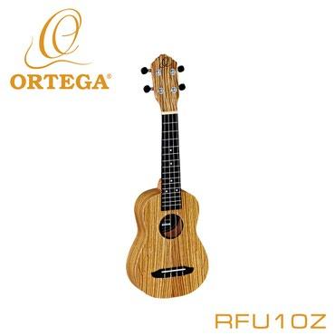 Укулеле сопрано Ortega RFU10Z Friends Series, с чехломБренд