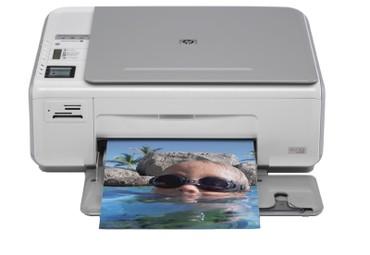 сканер hp в Кыргызстан: HP Photosmart C4280 All-in-One. Ксерокс, сканер, принтер. б.у. Надо