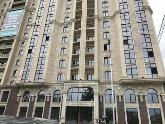 В торгово жилом комплексе премиум в Бишкек