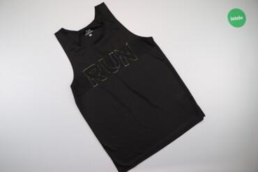 Мужская одежда - Украина: Чоловіча спортивна майка Run LCW, p. S    Довжина: 70 см Ширина плечей