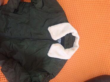 Личные вещи - Шопоков: Куртка женская, теплая, зимняя, фирма H& M, б/у.размер 34(по