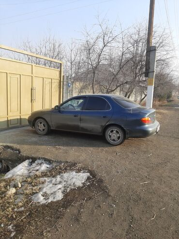 Ош знакомства - Кыргызстан: Hyundai Avante 1.5 л. 1999 | 269000 км