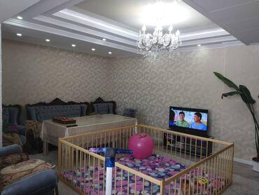 Детская мебель - Бишкек: Манеж для безопасных игр, для детей от 0 до 6 л. Материал