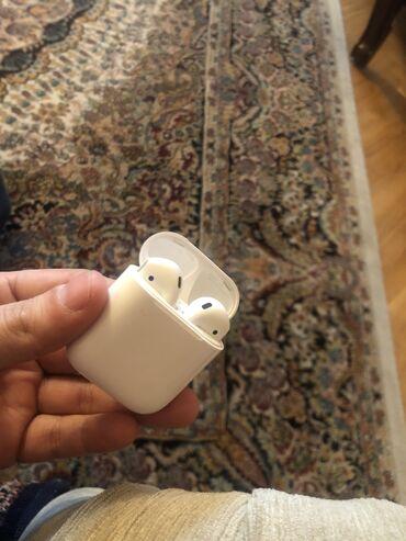 провод для наушников в Азербайджан: Apple Airpods
