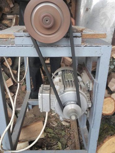 Cepac za drva hitnoo - Nis - slika 6