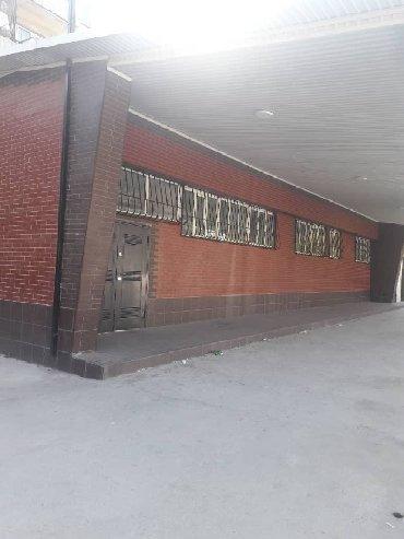 коммерческое-помещение в Кыргызстан: Продаю коммерческое помещение под бизнес, по первой линии, ул.Абая/Дон