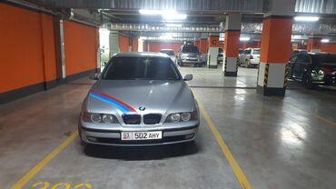520 бмв в Кыргызстан: BMW 520 2 л. 1996
