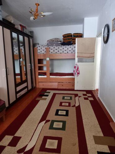 Недвижимость - Каирма: Индивидуалка, 1 комната, 36 кв. м Кондиционер, Животные не проживали, Неугловая квартира