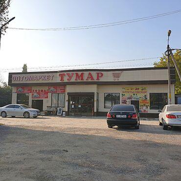 аренда места ош базар in Кыргызстан   МАГАЗИНЫ: 500 кв. м, С мебелью