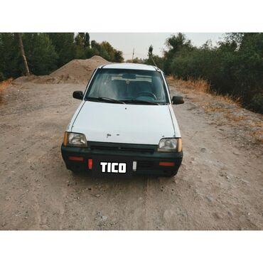 Daewoo Tico 0.8 л. 1995