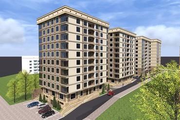 Продается квартира: 3 комнаты, 106 кв. м., Бишкек в Бишкек
