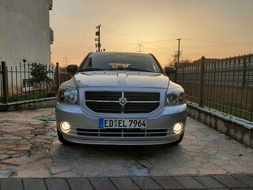 Used Cars - Greece: Dodge Caliber 2 l. 2009 | 204000 km