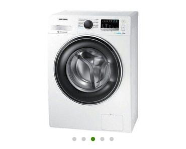Bakı şəhərində Avtomatik Washing Machine Samsung 8 kg.