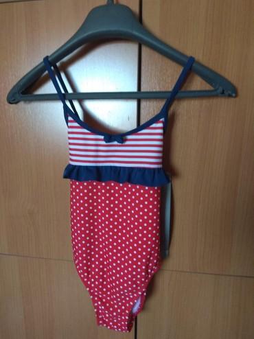 Pampers - Srbija: Kupaci kostim za uzrast 1-2 godine. Duzina bretela podesiva. Uz kupaci