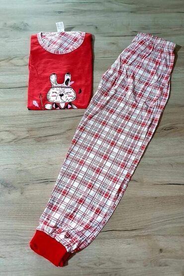Dečija odeća i obuća - Barajevo: PROMO cena samo 990 00 din.Najlepse tanje pamucne pidzame