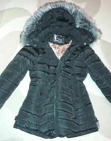 Куртка в отличном состоянии, носилась несколько раз, съемный мех