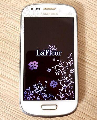 mini cooper бишкек in Кыргызстан | УНАА ТЕТИКТЕРИ: Samsung Galaxy S3 Mini | 8 ГБ | ак