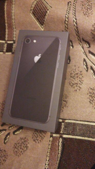 IPhone 8 | 64 GB | Qara | İşlənmiş