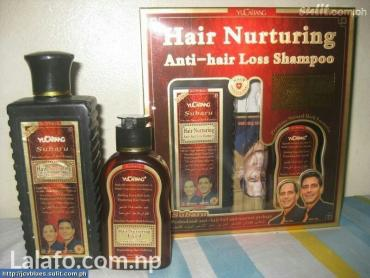 Hair regrowth subaru