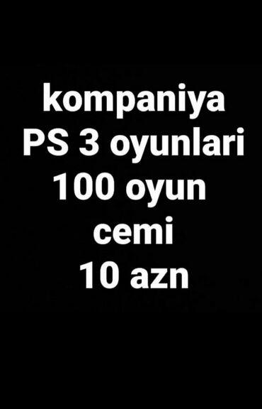 sega oyun kasetleri - Azərbaycan: Ps3 butun modellerine oyunlarin yazilmasi.oyunlar 100%orginaldir
