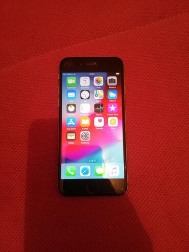 Iphone 6 Sim free Baterija 100% 64gb