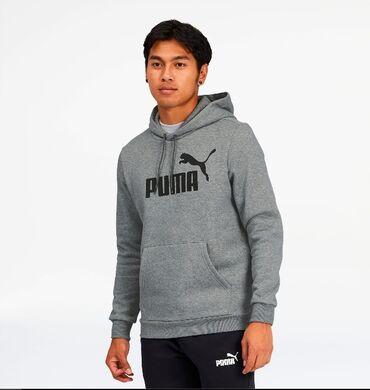 ������������������ �� в Кыргызстан: Мужская толстовка и брюки Puma