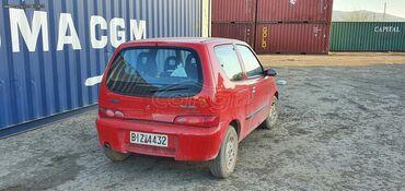 Fiat Seicento 1.1 l. 2002 | 190090 km