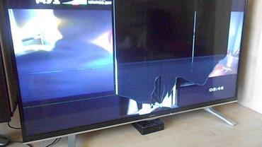 Скупка разбитых телевизоров LCD,LED,PLAZMA в Бишкек