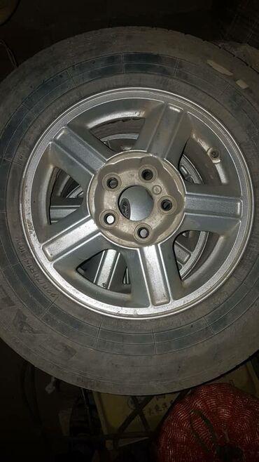 диски шкода r16 в Кыргызстан: Продаю диски на Форд Маверик