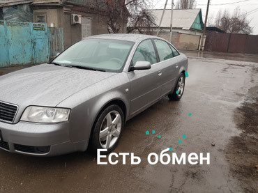 Audi A6 2003 в Бишкек
