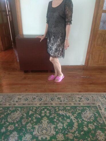 """Платье L Турция"""" Venus"""" модное кружевное"""