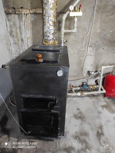 битерм котлы в Кыргызстан: Установка котлов, Теплый пол, Подключение отопления | Гарантия | Больше 6 лет опыта