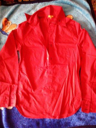 Продаю женские рубашки. размеры 40-44. в Бишкек