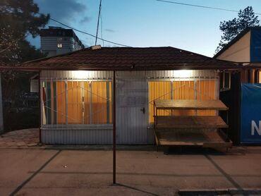 Продаю павильон 18 кв м с местом оборудованный.Можно продовать всечт