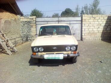 Avtomobillər - Zaqatala: VAZ (LADA) 2106 1.6 l. 1985 | 55555 km