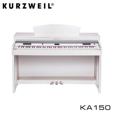 Фортепиано цифровое Kurzweil KA-150 отлично подойдет начинающим