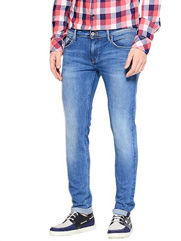 Bonobo-jeans - Srbija: Pepe Jeans-Slim Fit Original muske farmerke brojevi 30,31,32,33