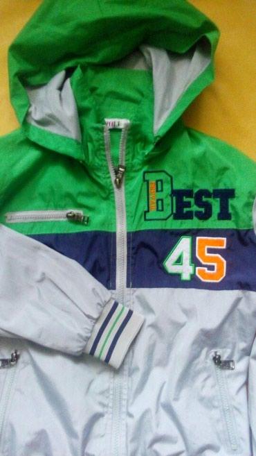 Happy House Vel.14, jakna za kisu,kratko nosena, kao nova. Po meni za - Belgrade