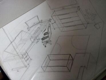 Bavim se dizajniranjem enterijera za više informacija posetite