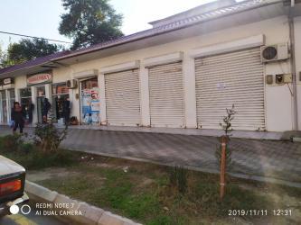 Недвижимость в Ширван: 75 kv.m bosh magaza ve ya ofis uchun yer arendaya verilir. Shirvan she