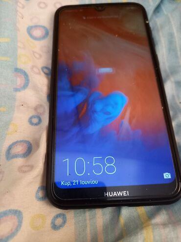 HUAWEI Y7 2019 τιμη 100€