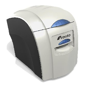 LifeGuard sirketi ID kartlarin uzerine cap isi etmek ucun printer