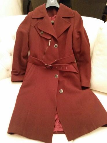 Bakı şəhərində Пальто 40(М) размер