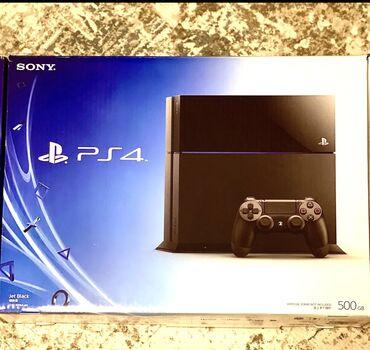 джойстики redragon в Кыргызстан: Playstation 4 fat, 500 gb Срочно продаю, полный комплект, коробка, про